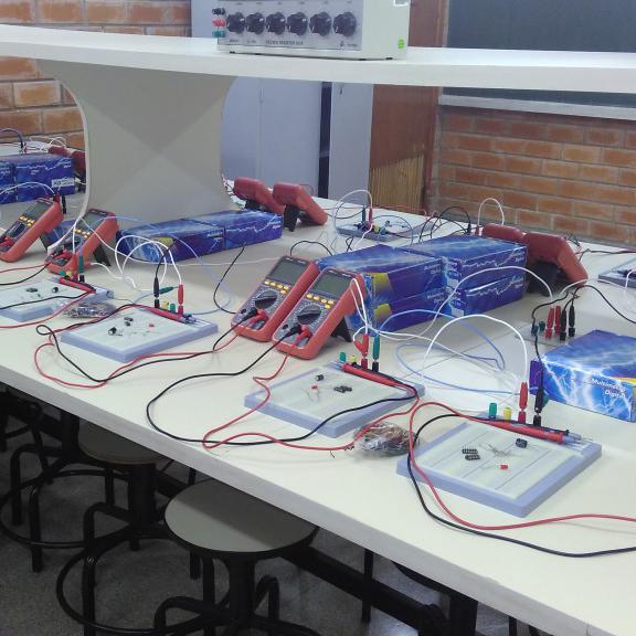 Automação e Distribuição de Circuitos Elétricos em Geral